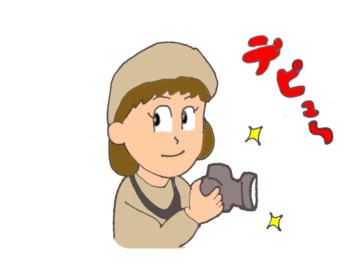[第69話] 目指せレンタルスペース売上UP!【超初心者】知識ゼロからのカメラ選び~後編~